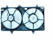 For 2018-2019 Hyundai Accent Radiator Fan Assembly TYC 44599SD