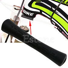 MTB Bike Brake Cable Protective Sleeve Pipe Case Derailleur Shift Housing Cover
