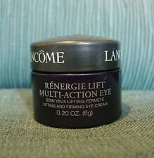 NEW Lancome Renergie Lift Multi-Action Lifting and Firming Eye Cream .2 oz