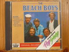 The Beach Boys (Pop Shop Memory) - The Beach Boys