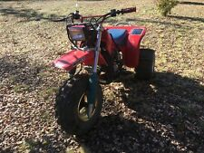 1983 Honda 250R Atc Three Wheeler 3 Wheeler