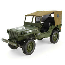 CES JJRC Q65 2.4G 1/10 Rc Car Military Truck Rock Crawler 4WD Off-Road Vehicle