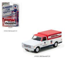 Greenlight Chevrolet C10 1968 Chevron 41010 1/64