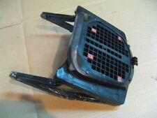 Porte bagage pour Honda 650 NX Dominator - RD02
