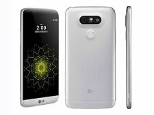 LG G5 H831(Latest Model) - 32GB - silver Smartphone 9/10  Unlocked