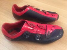 SPECIALIZED S WORKS Xc Mtb Chaussure Taille 9.5 EURO 44-utilisé