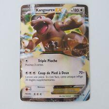 Kangourex EX - XY2:Etincelles - 78/106 - Carte Pokemon  Française