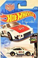 Hot Wheels - 2021 HW Race Day 5/10 Porsche 935 58/250 (BBGRX60)
