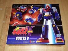 > Action Toys Mini Action Series 2 02 Machine Voltes V Figure 2019