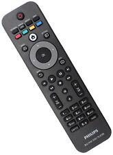Philips rc2484401/01 Blu-ray Disc Player Original Remote Control