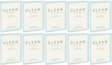 Clean Provence Perfume Eau de Perfume EDP Splash Sample Women - Lot of 10 Pieces
