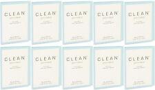 Clean Provence Perfume Eau de Perfume EDP Splash Sample Women - Lot of 10 Pieces