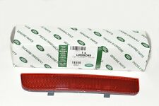 LAND ROVER LR2 / FREELANDER 2 REAR BUMPER REFLECTOR - LH NEW GENUINE # LR006349