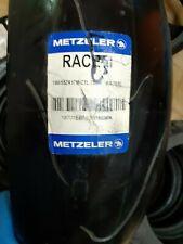 PNEUMATICI MOTO 190/55R17 METZELER RACETEC 75W ANNO 2009