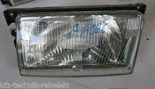 VW Polo 3 86c Scheinwerfer Frontscheinwerfer vorne links VL Fahrerseite Original