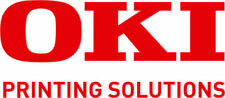 Original Oki 41067605 DP-5000 Thermo-Transfer-Band Noir