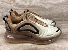 Nike Air Max 720 Men's Desert Black Club Gold Running Shoes Sneakers Multi Size