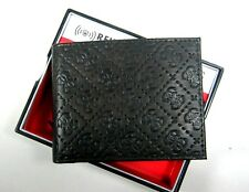 Guess Men's Wallet RFID Blocking Security Brown 31GO130011