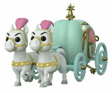 Funko Pop! Movies: Cinderella - Cinderella's Carriage Vinyl Figure