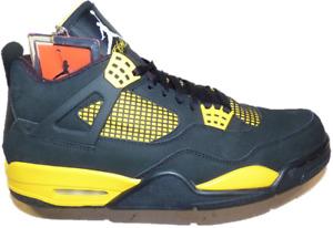 2012 Jordan Thunder 4 (Size 11.5) 308497-008 Read Description