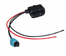 APS BLUETOOTH AUDIO AUX INPUT ADAPTER FOR ALPINE KCE-236B CDE9885 9887