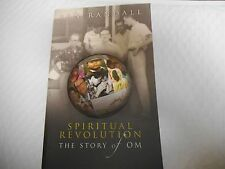 Spiritual Revolution Story OM Missions Randall 50 years Operation Mobilization