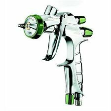 Iwata 5935 Supernova Entech Ls400 Series Hvlp Gravity Feed Spray Gun 13 Mm