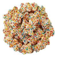 1/4 pound GOURMET Gummy Crispy Crunch Bears Gummies 4 oz. BULK Free Shipping