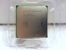 ** NEW * AMD  A4-3300 2.5 GHz Dual-Core Socket FM1 Processor