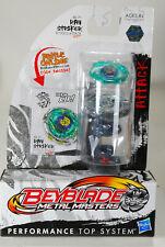 New Beyblade Ray Striker Metal Masters Performance Top System Bb-71 D215Cs