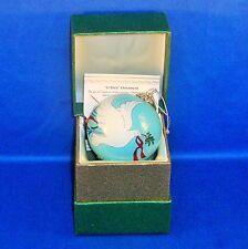 Pier 1 Imports - 2014 - Li Bien Christmas Ornament - Dove Peace - NEW
