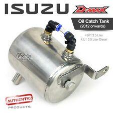 New ISUZU DMax D-Max RT50 2012-ON 2.5L 3.0L Diesel OEM Fitment Oil Catch Tank