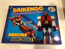 Daikengo Ceppi Ratti Junior Set completo