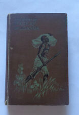 THE STORY OF MACKAY OF UGANDA: Africa / African Tribes / Travel Exploration 1898