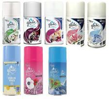Glade Automatic Spray Refills 269ml Mix Fragrances  x3