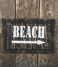Arrow Seaside Home Décor Plaques Signs For Sale In Stock Ebay