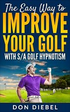 How to Improve Your Golf eBook on CD