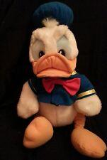 "Donald Duck 12"" plush"