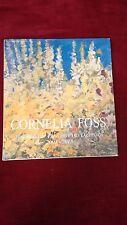 CORNELIA FOSS - Dedica con firma - Cornelia Foss, 2013