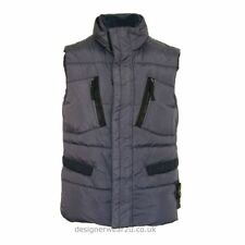 Stone Island Zip Polyamide Coats & Jackets for Men
