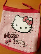 Tasche Hello Kitty Umhängetasche Rosa