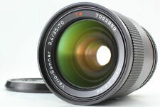 [Near MINT] Contax Carl Zeiss Vario Sonnar T* 35-70mm F3.4 MMJ C/Y From JAPAN
