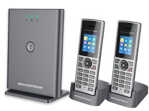 Grandstream DP722/752 Handset & Base Bundle - 2 handsets