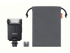 genuine Sony HVL-F20M Compact external flash multi-interface shoe from Japan