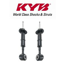 Ford Expedition 03-06 4WD Front Left and Right Shock Absorber KYB Excel-G 341606