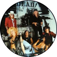 "Guns N 'Roses Classic Rock 12"" Singles"