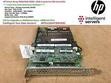 HP Smart Array P840/4GB FBWC 12 GB 2-PORTE INT SAS CONTROLLE ** 726897-B21 **