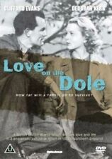 LOVE ON THE DOLE 1941 CLIFFORD EVANS DEBORAH KERR FABULOUS FILMS BFI UK DVD NEW