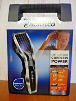 Philips Norelco HC7452/41 7100 Lithium Ion Hair Clipper (XK85)