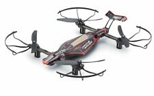 Kyosho Drone Racer Zephyr Force Schwarz ReadySet 20572BK Race Copter Drohne